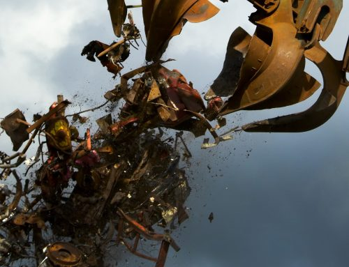 Ship recycling: can Europe clean up its own mess?