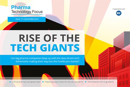 Pharma Technology Focus - NRI Digital