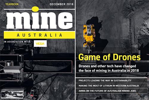 About MINE Magazine - Mining Technology | Mining News and