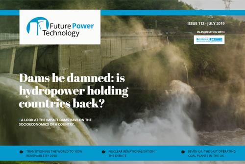 Future Power Technology Archive - NRI Digital