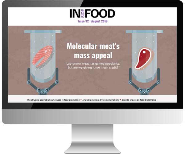 Inside Food - NRI Digital