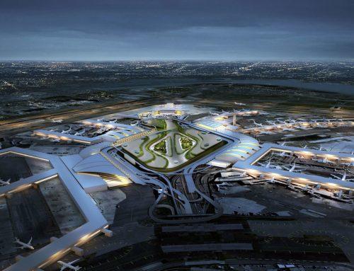 JFK Airport's ambitious Terminal 4 redevelopment