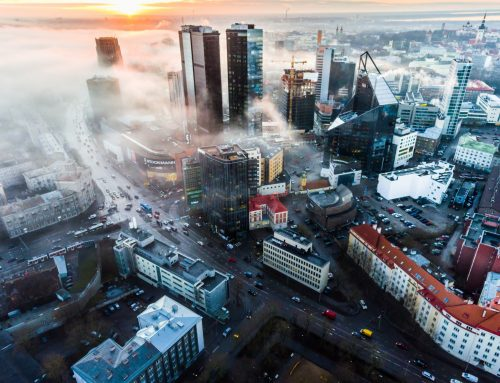 What makes Estonia's thriving startup ecosystem tick?