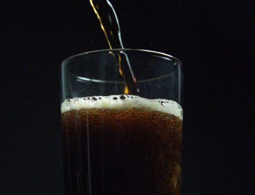 Are full-sugar soft drinks making a comeback?